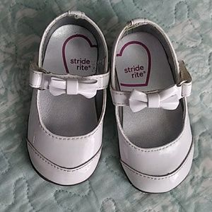 Stride rite dressy shoes